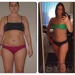 Lauren's Results with Ultimate Reset