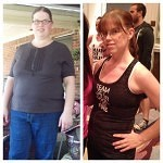 70 Pound Weight Loss with Beachbody Home Workouts- RESULTS!