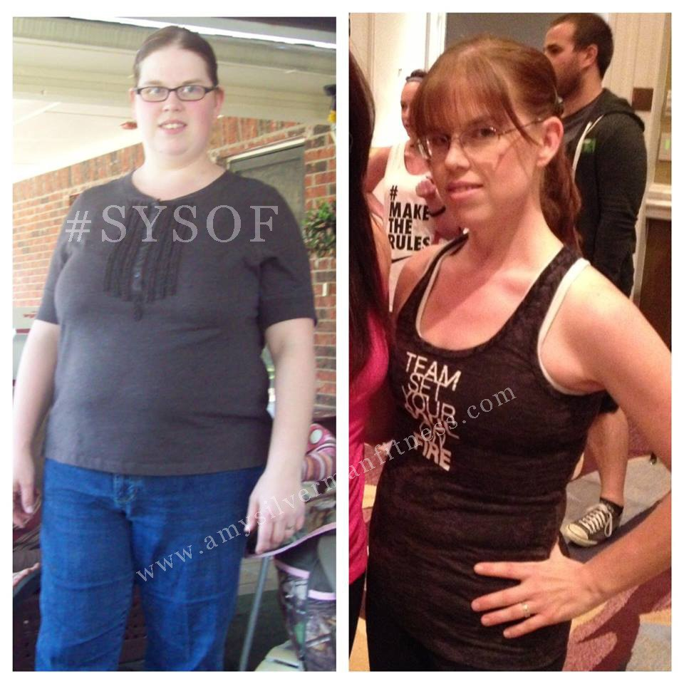 70 Pound Weight Loss with Beachbody Home Workouts