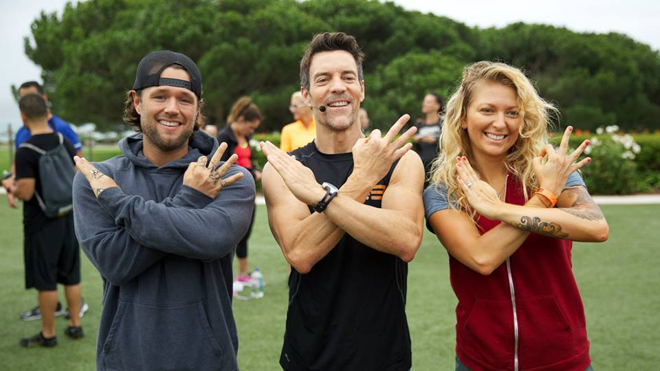 P90X3 Release: Are you ready for a fitness love affair?