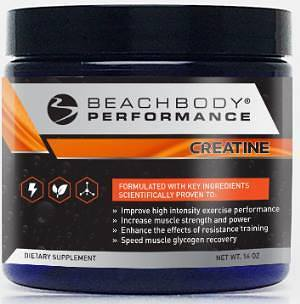 Beachbody Performance Line Creatine