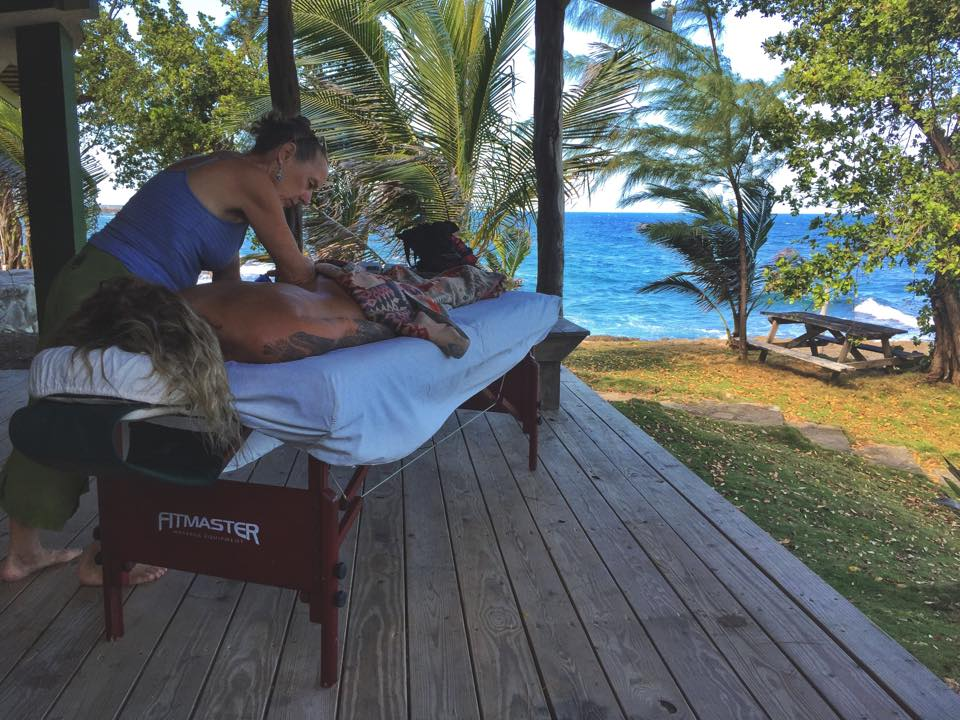 Massage Jamaica