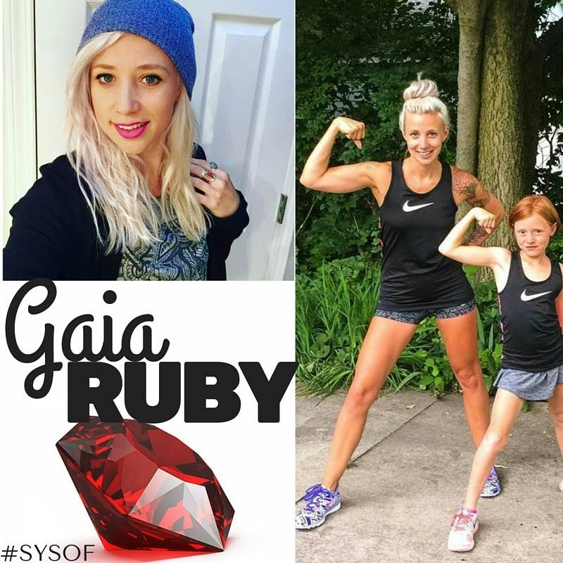 Gaia Recognition : Ruby Coach
