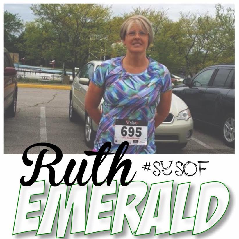 Emerald Coach - Ruth