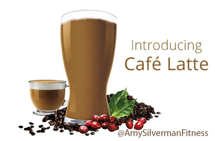 Shakeology Cafe Latte REVIEW!