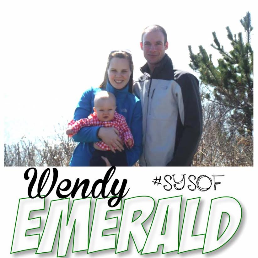 Emerald Coach - Wendy