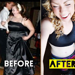 Ada's incredible Beachbody Transformation!
