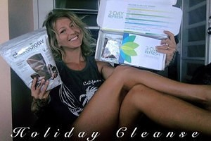 Join the Holiday Cleanse!