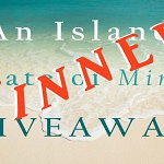 Winner | Island State of Mind Giveaway