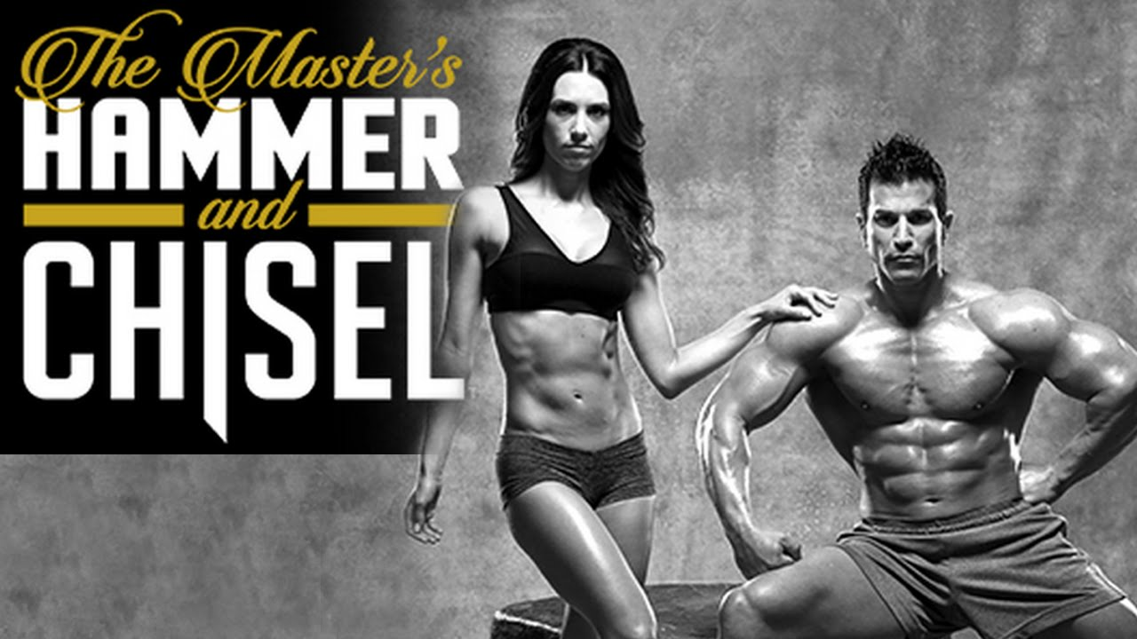 NEW Beachbody's Master's Hammer and Chisel Review