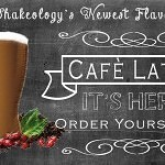 It's HERE! Shakeology Cafe Latte Flavor