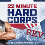 My 22 Minute Hard Corp Review!