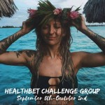 healthbet challenge group