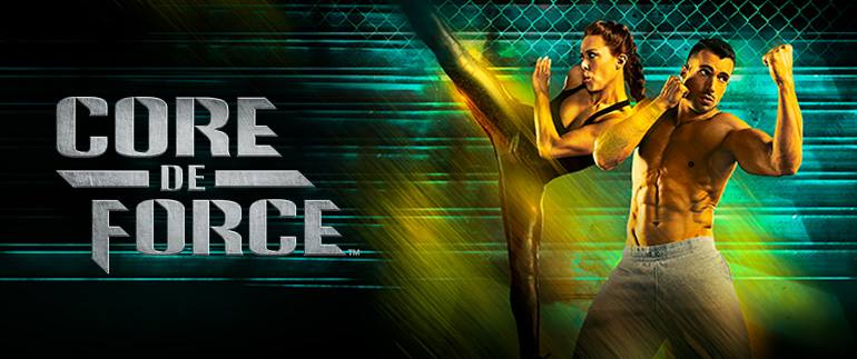 You're invited to the Core De Force Launch Party