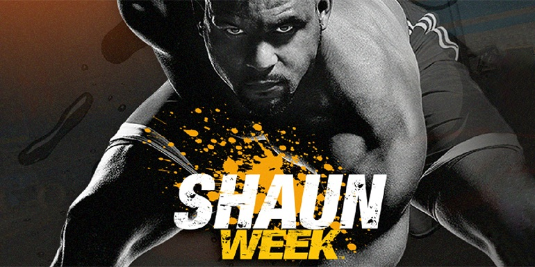 Shaun T is back with Shaun Week on Beachbody on Demand!