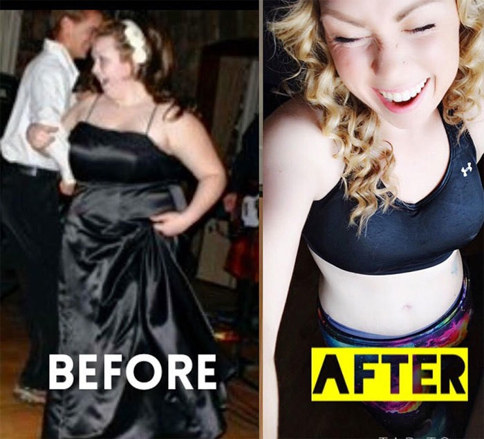 Never Give Up: Ada's Transformation