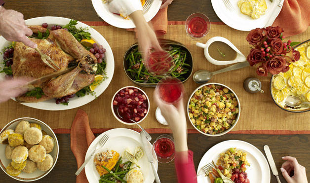 8 Tips for Keeping Healthy Goals through the Holidays