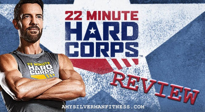NEW 22 Minute Hard Corp Review